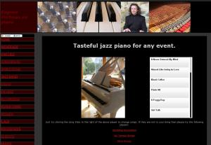 eugeneportman.com - another of jazz pianist Eugene Portman's websites (the biggest)